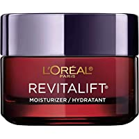 Deals on 2-Pk LOreal Paris Skin Care Anti-Aging Face Moisturizer 1.7 Oz