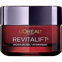 L'Oreal Paris Revitalift Triple Power Cream, Anti Aging Face Moisturizer, Formulated with Retinol Vitamin C and…