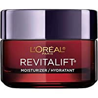 Anti-Aging Face Moisturizer by L'Oreal Paris Skin Care, Revitalift Triple Power...