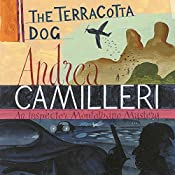 The Terracotta Dog: Inspector Montalbano, Book 2 | Andrea Camilleri