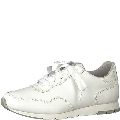 Tamaris Femme Chaussures de Sport 1 1 23216 32, Dame Lacets