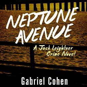Neptune Avenue Audiobook