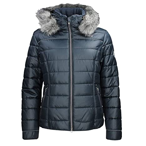 41b06afc5 Pikeur - ladies quilted jacket AMAL - WINTER 2018: Amazon.co.uk ...