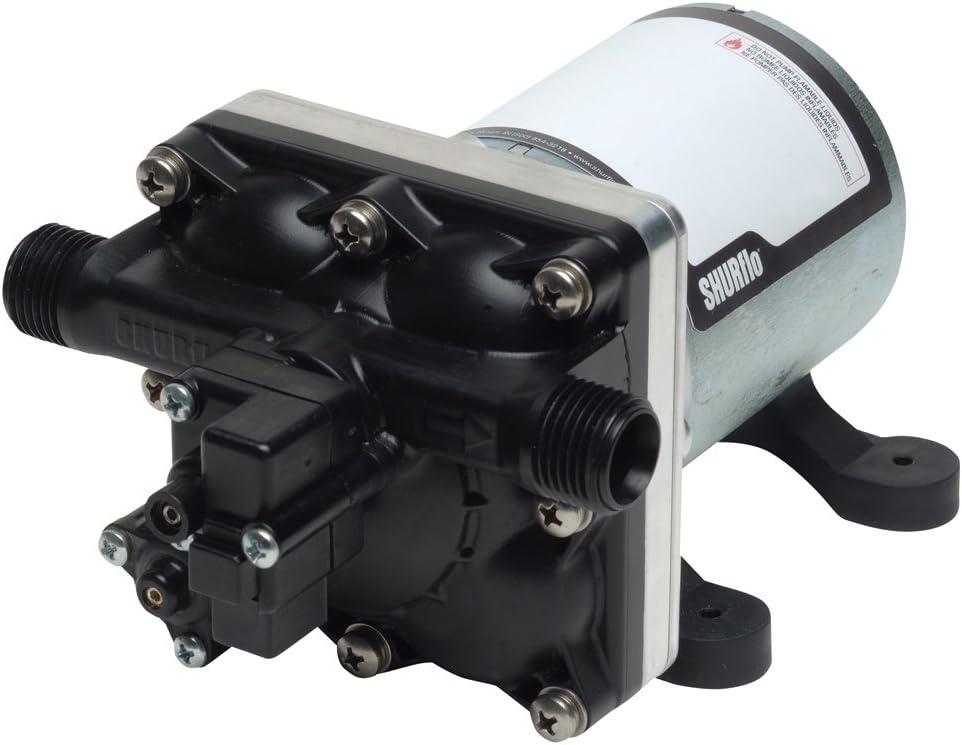 SHURFLO革命水泵