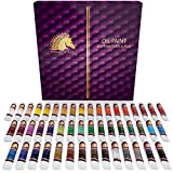 Best Oil Paint Sets - Oil Paint - 48 x 12ml - Artist Review
