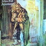 Jethro Tull - Aqualung - Chrysalis - 6307 515