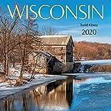 Wisconsin 2020 Calendar