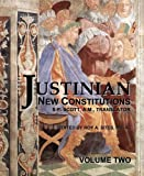 Justinian 9780979871283