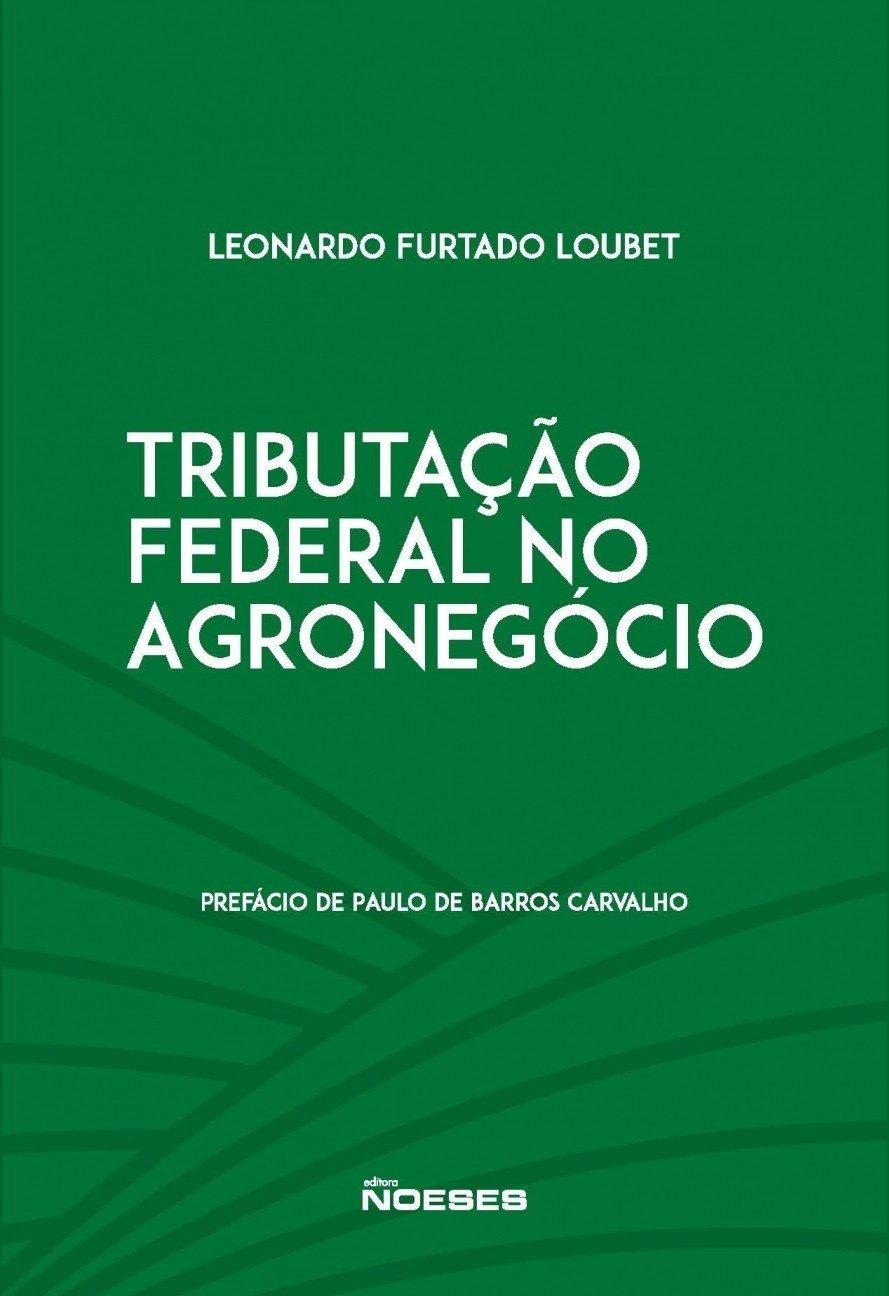 Tributação Federal no Agronegócio pdf