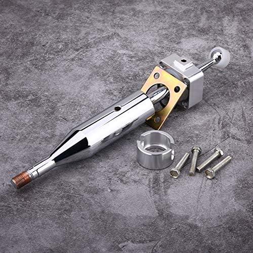 Akozon Short Throw Shifter Racing Quick Shift Short Throw Shifter for Toyota Altezza IS200 SXE100