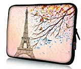 iColor 11.6'' Laptop Tablet Sleeve Bag 12 12.1 12.2 inch Neoprene Notebook Computer Protection Sleeve Cover Case Pouch