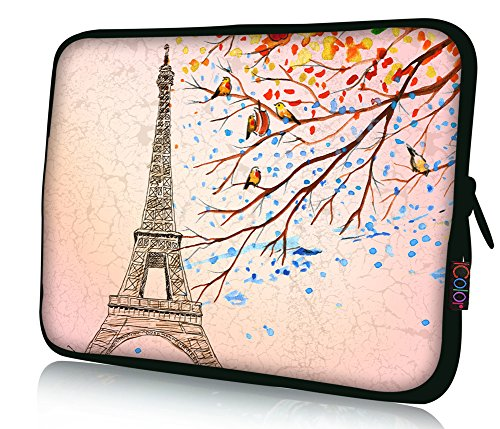 iColor Laptop Sleeve Bag Cover 14.5