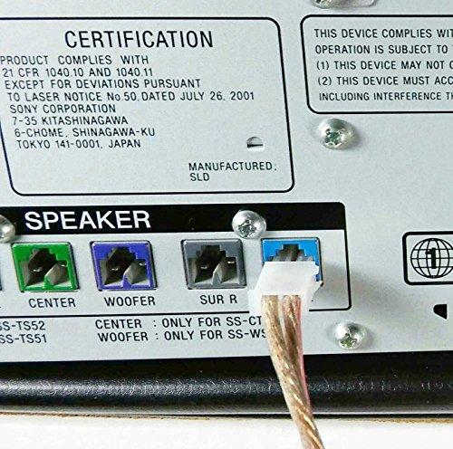 perfect samsung home theater speaker wires ideas schematic diagram