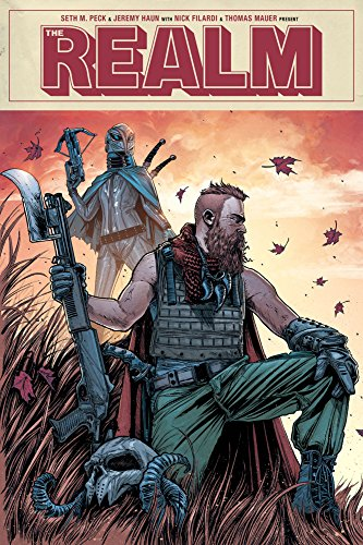 The Realm Volume 2 (The Realm Graphic Novel)