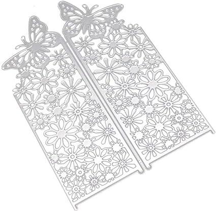 Cutting Dies Stencil Scrapbooking Paper Card Embossing Craft DIY Metal Die-Cut