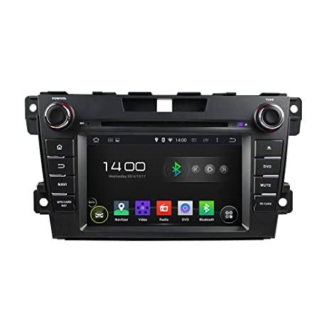 Amazon.com: Quad Core RK3188 Android 5.1 coche DVD GPS para ...
