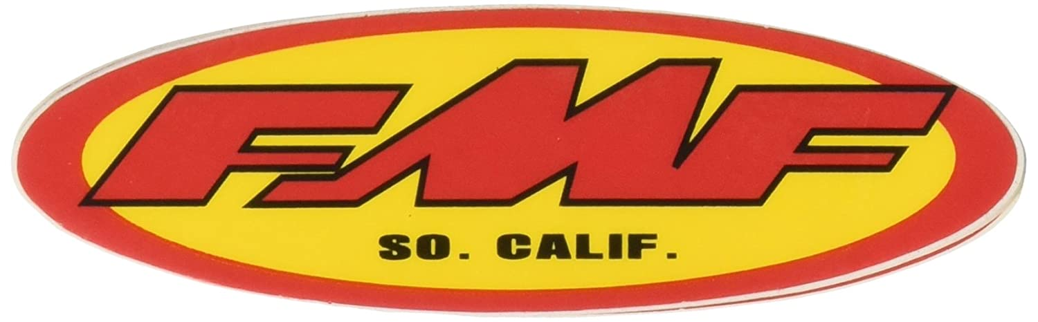 Factory Effex 04-2693 Sticker, Pack of 5