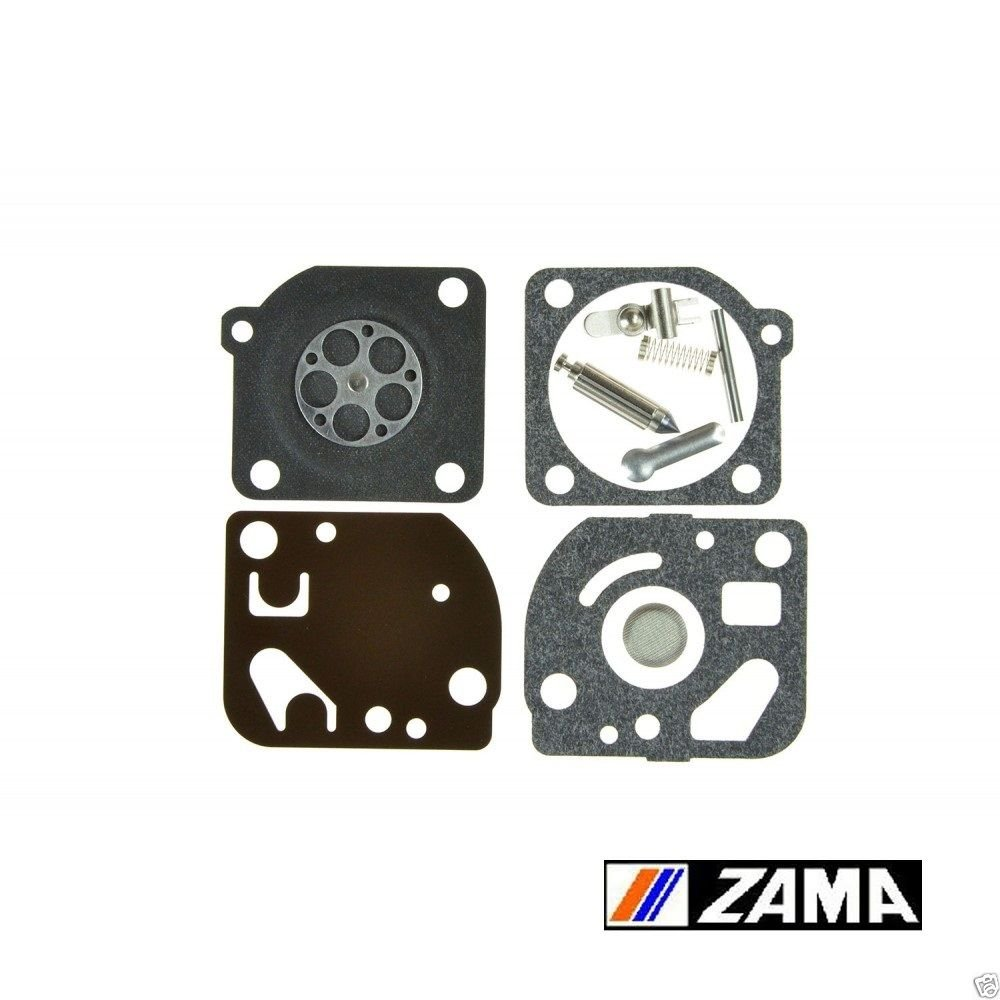 Rb 78 Zama C1u W7a W7b Carburetor Repair Kit For Weed Eater Engine Diagram Poulan Weedeater Home Improvement