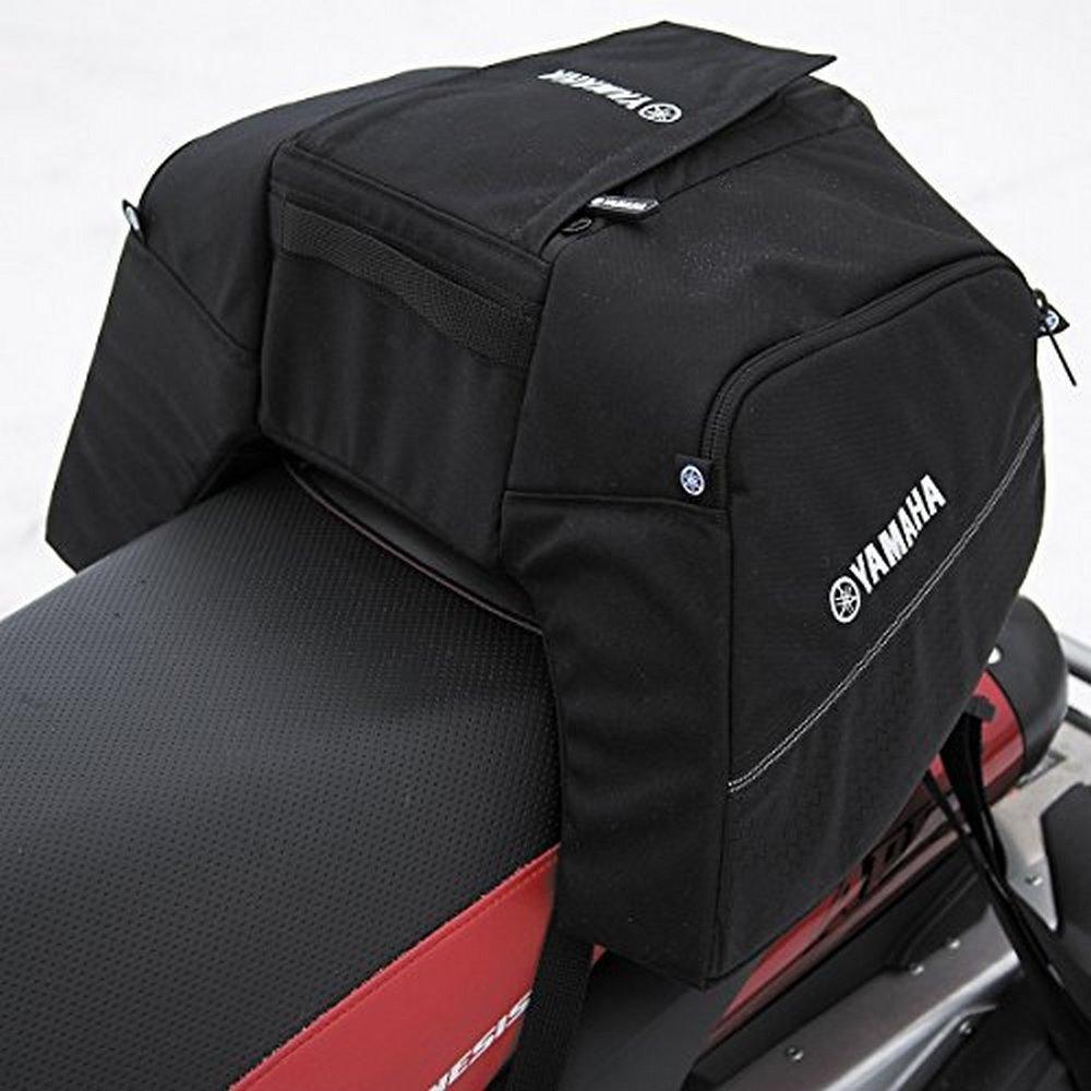 Yamaha SMA-8FA73-20-10 Combination Trail Luggage Bags; New # SMA-8HG73-20-00 Made by Yamaha
