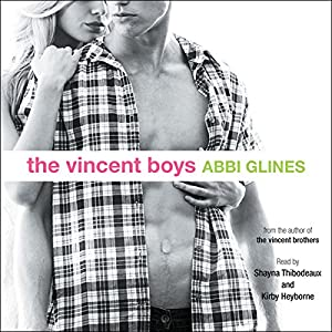 The Vincent Boys Audiobook