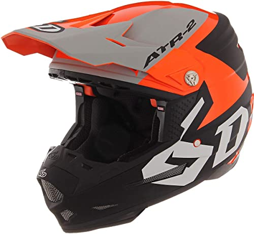 6d Atr Helmet