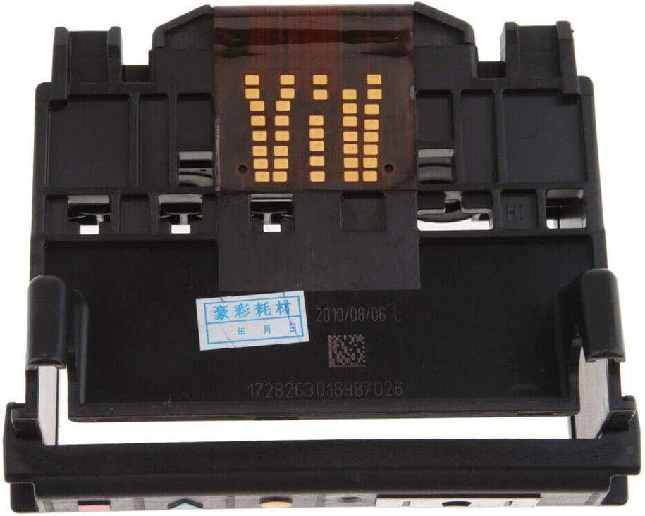 b109a TXYFYP 4 Farben druckkopf abnehmbare drucker ersatzteile b/üro d/üse f/ür hp 862 b110a b210a b310a 3D drucker und zubeh/ör ersatz