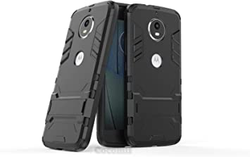 Cocomii Iron Man Armor Motorola Moto G5S Funda Nuevo [Robusto ...