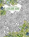 Jungle Wonders | Color Art for Everyone - Leisure Arts (6766)