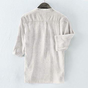 Vectry 4XL Hombre Camiseta Ropa Hombre Verano Polo Rojo Hombre ...