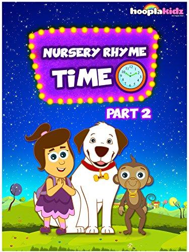 HooplaKidz Nursery Rhymes Time – Humpty Dumpty[NON-US FORMAT, PAL]