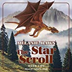 The Star Scroll: Dragon Prince Series, Book 2 | Melanie Rawn