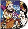 Cirque Du Soleil - La Nouba [DVD]