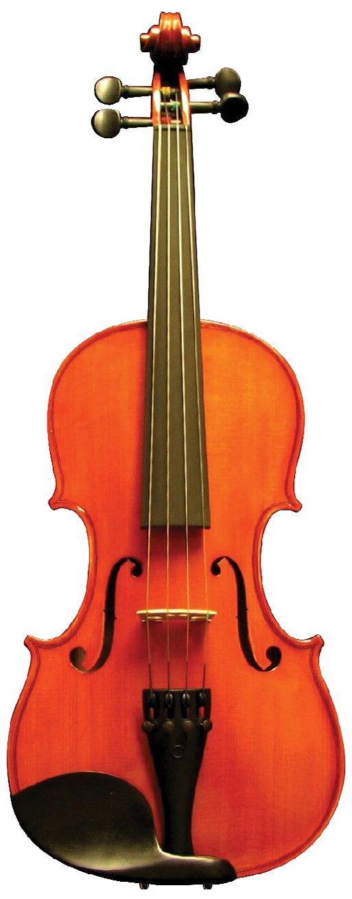 Corde di Salice CS115VN1/2 Beginner Violin Package - Primo, 1/2