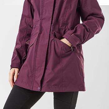 New Brasher Women's Grisedale Essential Jacket