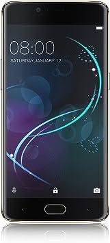 DOOGEE Shoot 1 - Smartphone Libre 4G con Doble camaras traseras ...