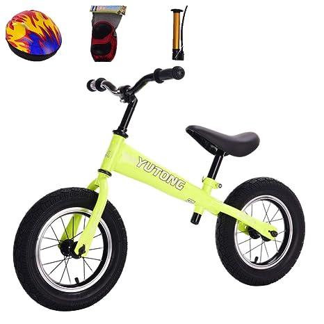 Surprising Kids Balance Training Bike Age 2 5 Years 12 Inches Bralicious Painted Fabric Chair Ideas Braliciousco
