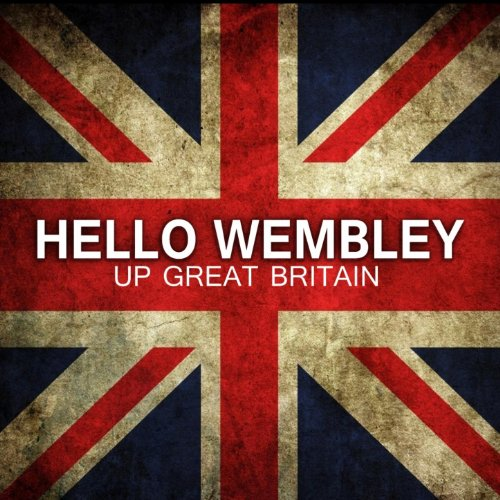 how to say hello in great britain