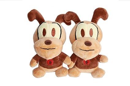 Disney/Pixar – Dug Desde La película de Up perro de peluche – Bean Bag