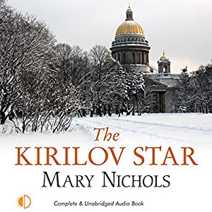 The Kirilov Star Audiobook
