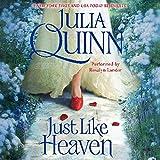 Bargain Audio Book - Just Like Heaven