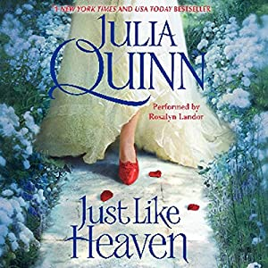 Just Like Heaven Audiobook