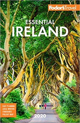 Fodor's Ireland