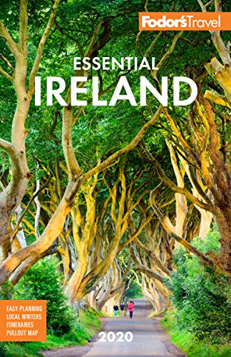 Fodor's Essential Ireland 2020 (Full-color Travel Guide)