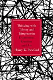 Thinking With Tolstoy and Wittgenstein: Expression, Emotion, and Art