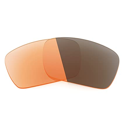 b60c1a07e0 Revant Replacement Lenses for Oakley Fuel Cell Elite Adapt Orange  Photochromic  Amazon.ca  Sports   Outdoors