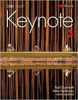 Keynote 3 with My Keynote Online (Keynote (American English))