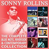 The Complete Blue Note, Riverside & Contemporary Collections (4CD BOX SET)