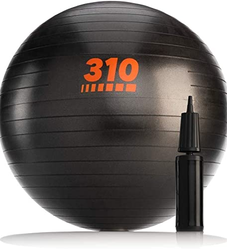 310 Nutrition Exercise Ball