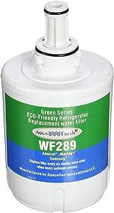 Aqua Fresh DA29-00003G / WF289 Replacement Water Filter for Samsung RF268 Series Refrigerator Models