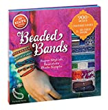 Klutz Beaded Bands: Super Stylish Bracelets Made Simple - Best Reviews Guide
